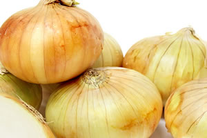"What is a ""Bermudian Onion""?"